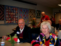 Elmer Gooding and Carol Berg