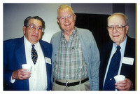 Lester Tenney, Dick Murra, Gale Richards
